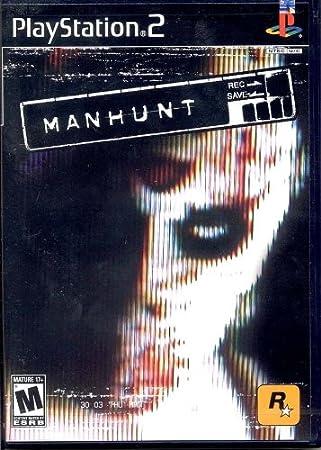 Manhunt - PlayStation 2