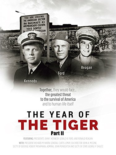 The Year of The Tiger on Amazon Prime Instant Video UK