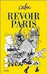 Revoir Paris par Cabu