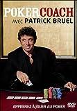 echange, troc Patrick Bruel présente : Poker coach