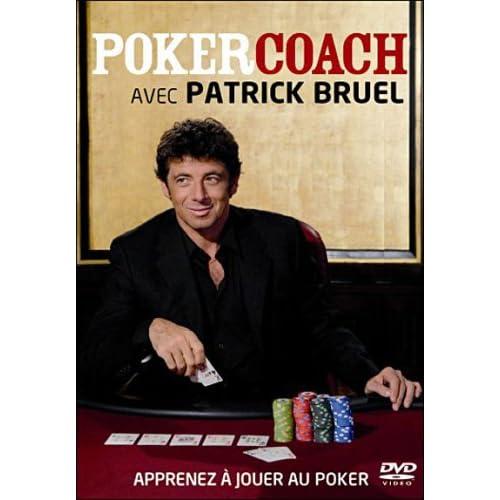 [MU] [DVDRiP] Patrick Bruel pr?�sente : Poker coach