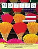 img - for Motifs: An Introduction to French, Enhanced (World Languages) book / textbook / text book