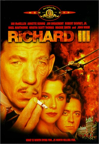 Cover art for  Richard III