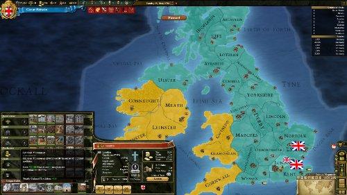 Europa Universalis 3 Chronicles galerija