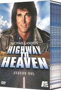 Highway To Heaven Season 1