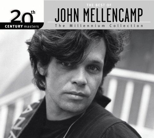 John Mellencamp - The Best of John Mellencamp - Zortam Music
