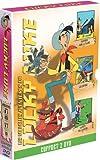 echange, troc Lucky Luke, Vol.1 et 2