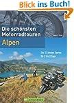 Motorradtouren Alpen: Die 33 besten T...