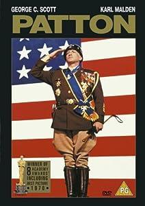 Patton [DVD] [1970]