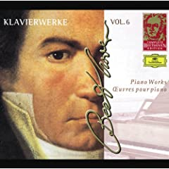 Beethoven: 33 Piano Variations in C, Op.120 on a Waltz by Anton Diabelli - Variation XVII