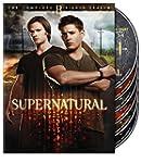 Supernatural: Season 8 by Warner Bros.
