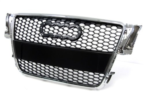 n-FAB F08MG3 Wire Mesh Grille