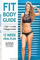 Anna Victoria - Fbg 12 Week Meal Plan