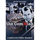 The Commish - Season 1 ~ Michael Chiklis