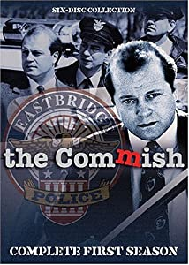 The Commish - Season 1