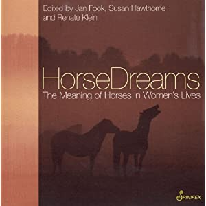 Amazon.com: HorseDreams: The Meaning of Horses in Women's Lives ...