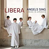 Angels Sing: Libera in America (DVD)