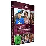 """Zwischen Bett und Thron: Die Frauen von Windsor (Fernsehjuwelen) (2 DVDs)von """"Nicola Formby"""""""