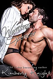 Wanting Spencer (Club 24)
