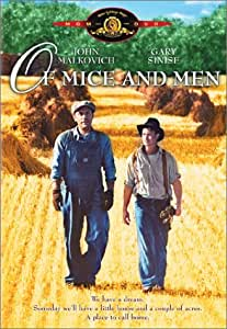 Of Mice and Men (Widescreen) (Bilingual) [Import]