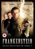 Frankenstein packshot