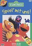 Sesamstraße - Spiel mit uns!