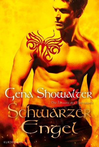 Gena Showalter - Schwarzer Engel