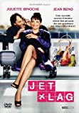 jet lag dvd Italian Import