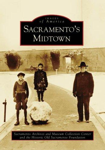 Sacramento's Midtown (Images of America) (Amazon Local Sacramento compare prices)