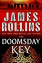 By James Rollins: The Doomsday Key