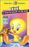 echange, troc Titi : Le tour du monde en 80 chats [VHS]