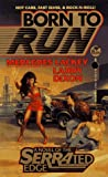 Born to Run (0671721100) by Lackey, Mercedes