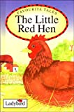 Little Red Hen (Favourite Tales) (0721415636) by Randall, Ronne