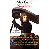 Napolon, tome 1 : Le Chant du dpartpar Max Gallo
