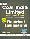 #6: Coal India Limited Management Trainee Electrical Engineering 2017