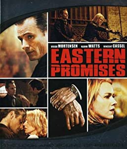 Eastern Promises [HD DVD] [Import USA]