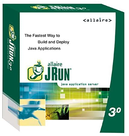 JRUN Server 3.0 Enterprise (2 CPU Licenses)