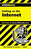 CliffsNotes Getting on the Internet (Cliffsnotes Literature Guides) (0764585266) by Crowder, David A.