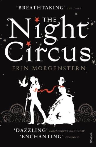 Morgenstern E. - The Night Circus