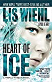 WIEHL LIS HEART OF ICE AUDIO CD (Triple Threat Novels)