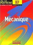 echange, troc Collectif - Mécanique, BEP
