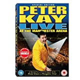 Peter Kay: Live at Manchester Arena [DVD] [2004]by Peter Kay