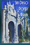 img - for San Diego Poetry Annual 2015-16: The Best Poems from Every Corner of the Region book / textbook / text book