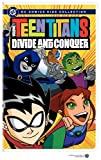 Teen Titans - Divide and Conquer [VHS]