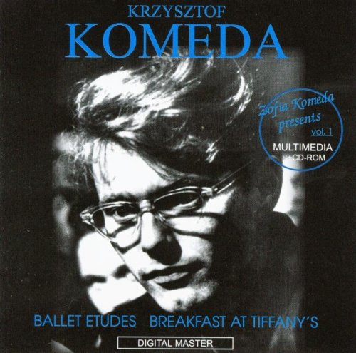 "Featured recording ""Ballet Etudes / Breakfast at..."""