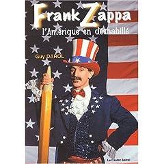 Frank Zappa ou l