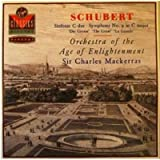 Schubert: Symphony No 9 'The Great' /Orchestra of the Age of Enlightenment · Mackerras
