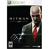 Hitman: Blood Money - Xbox 360