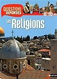echange, troc Sandrine Mirza - Les religions