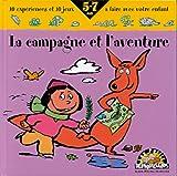 echange, troc Pascal Desjours, Pascal Lemaître - La campagne et l'aventure